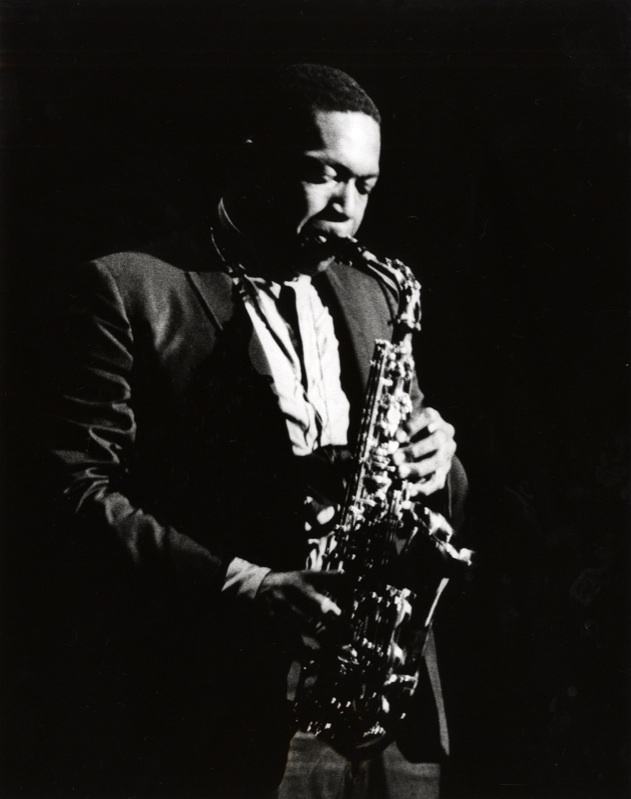 18d2efde322b20 John Coltrane s saxophone being sold on eBay - The Wire