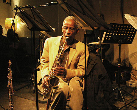 Roscoe Mitchell concert pieces released digitally - The Wire