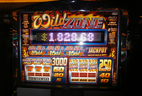 party time slot machine free