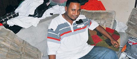 9cbf669baa5 DJ Rashad found dead at home in Chicago - The Wire