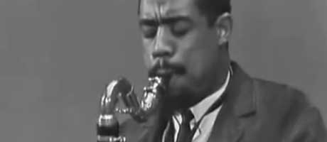 eric dolphy news