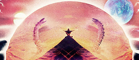 Jodorowskys Dune Soundtrack To Be Released
