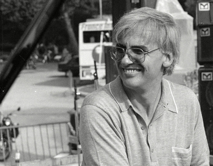 7cbd1fd0d830 Paul Bley has died - The Wire