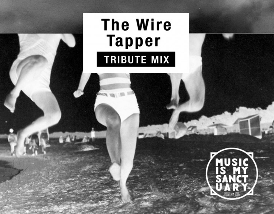 Wire Tapper mix