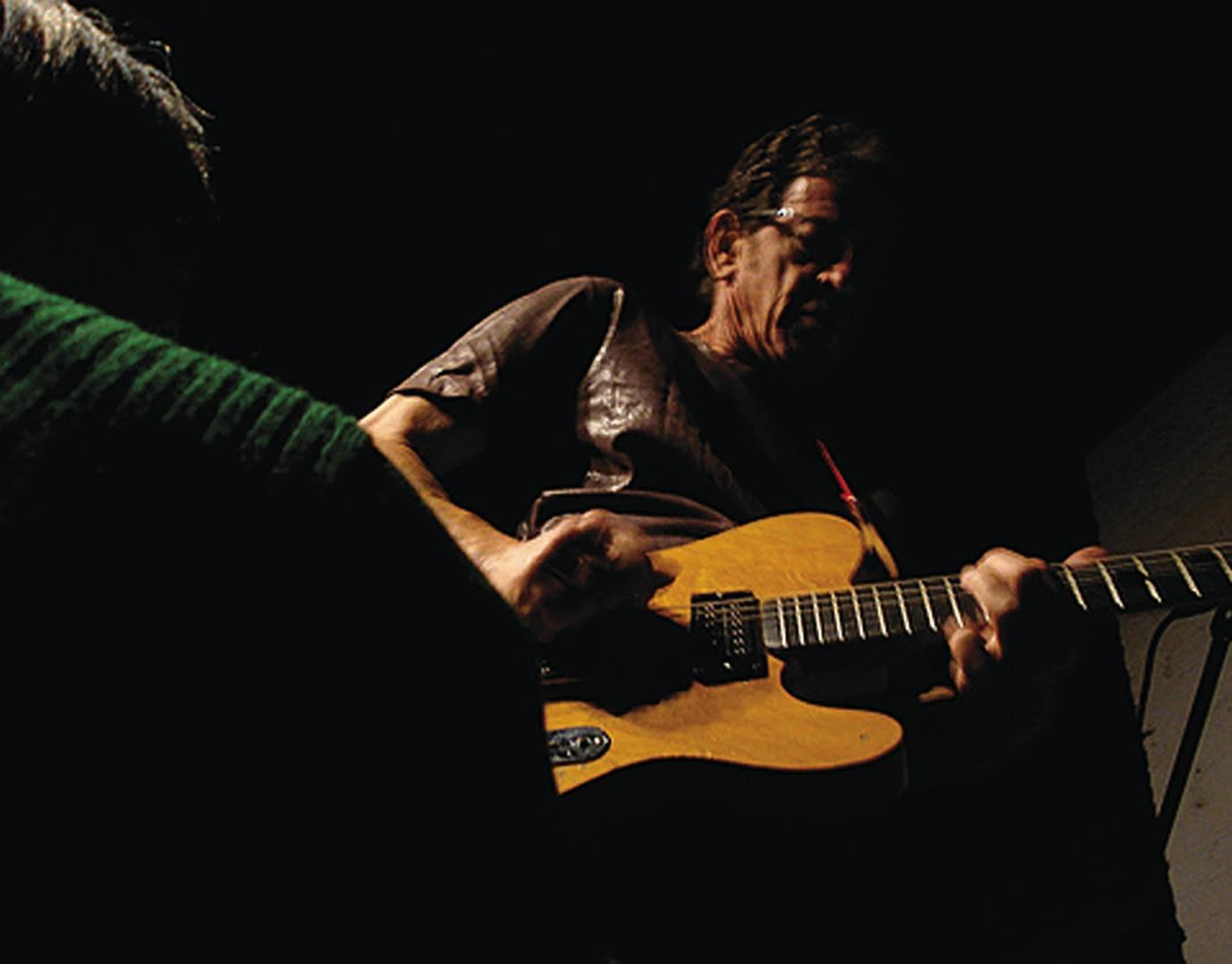 Alan Licht & Aki Onda - Everydays