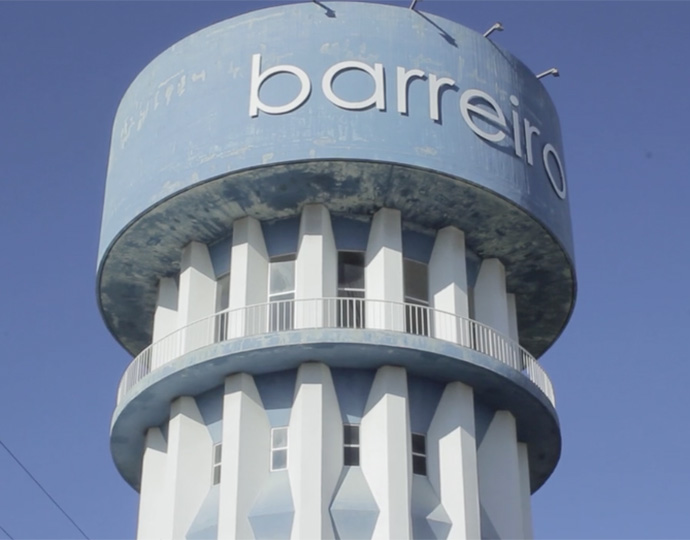 ec9734fd4877 Open call for artists to perform in a water reservoir in Barreiro ...
