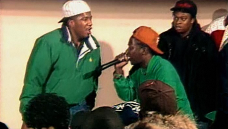 A Tribe Called Quest documentary
