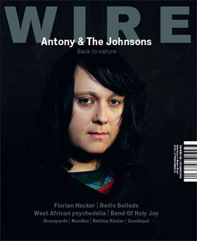 The Wire Issue 298 December 2008
