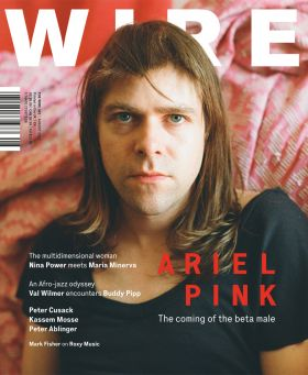Image: the wire cover 342 ariel pink