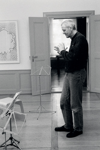 Antoine Beuger