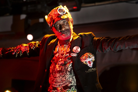 lee perry bloc 2009