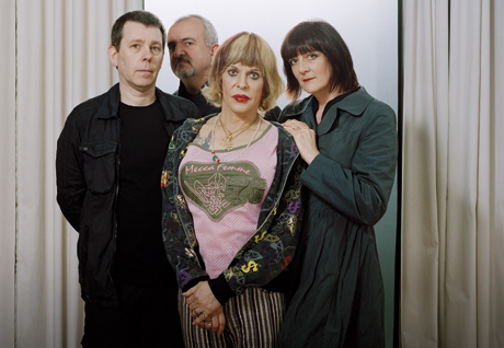 Throbbing Gristle Reissue Dates Pushed Back The Wire
