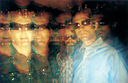 Wooden Shjips Sign To Thrill Jockey Tour Europe The Wire