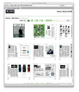 Digital Subscription image
