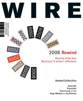 Image: The Wire #299 January 2009