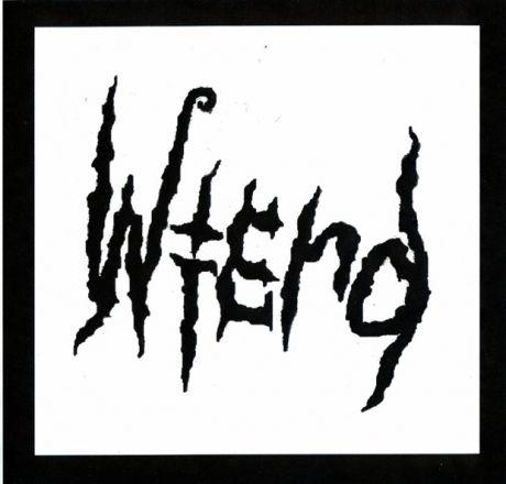 Image: Wierd Records Logo