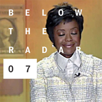 Below The Radar Vol 7