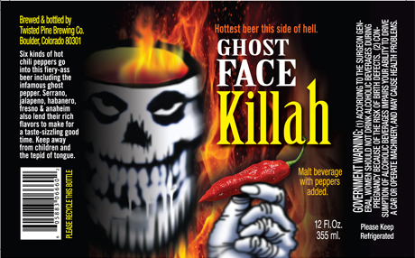 ghost face killah the beer