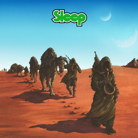 Sleeps Dopesmoker Remastered And Reissued The Wire