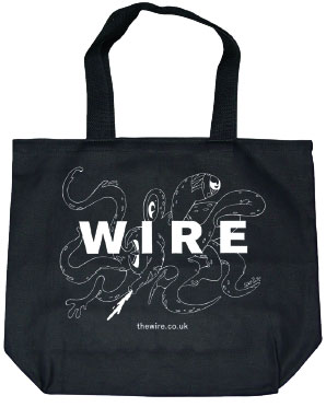 The+Wire+tote+bag