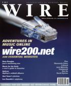 Issue 200 October 2000 Cover