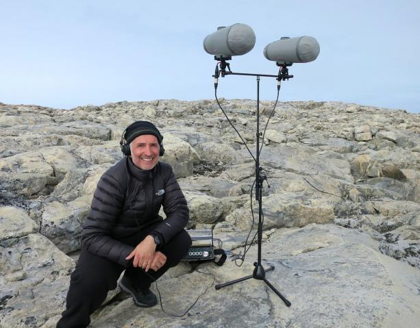 Watch: Philip Samartzis & Eugene Ughetti's  Polar Force
