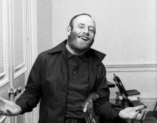 Anthony Wood (7 June 1948–15 September 2021)