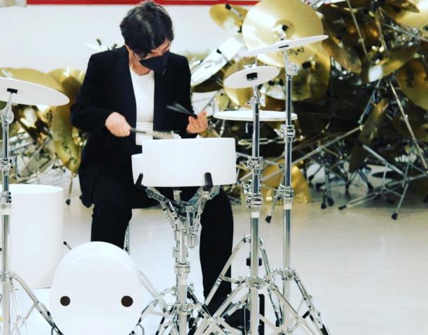 Skin trade: a playlist of percussion at the outer limits