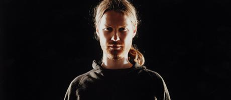 Aphex Twin To Release Syro The Wire