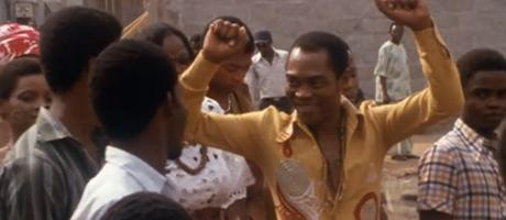 Fela Kuti albums reissued on vinyl, plus Finding Fela UK screenings