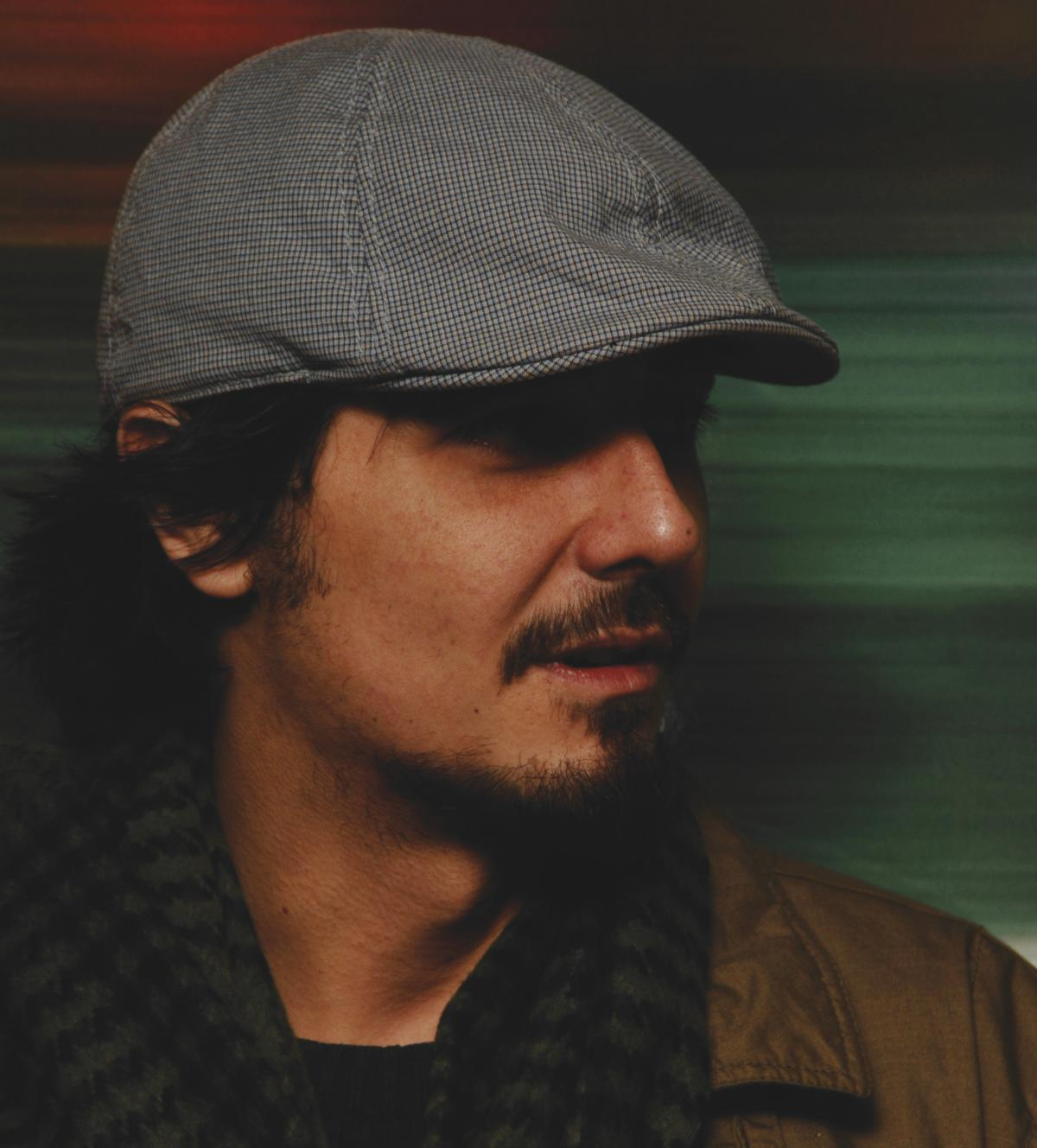 Listen New Amon Tobin Track Remixed By Logos The Wire