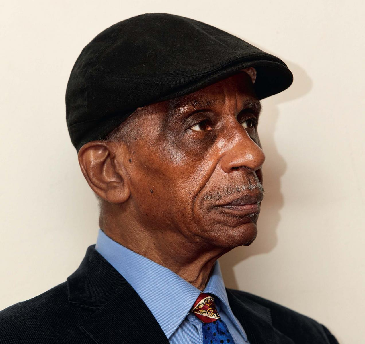 Listen: Roscoe Mitchell tracks - The Wire