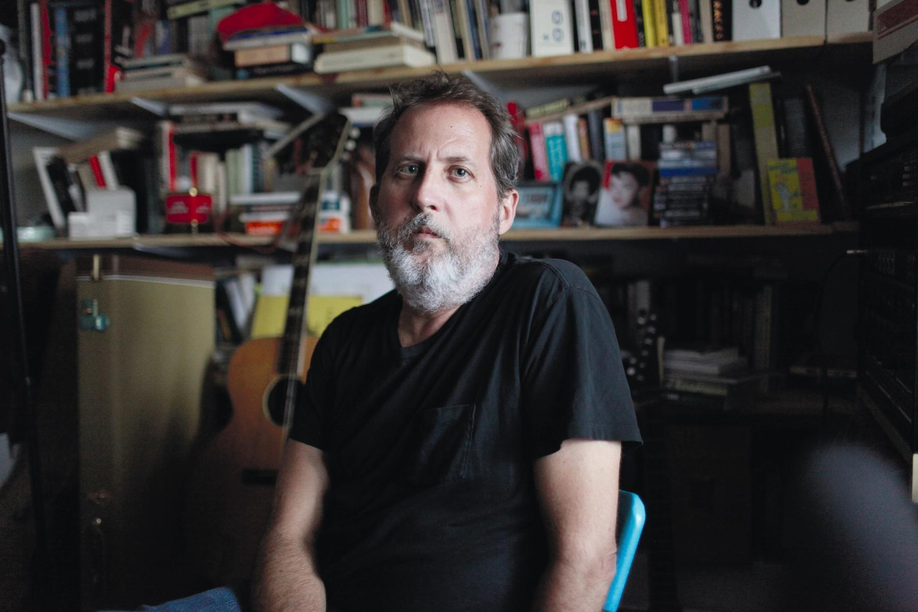 bill orcutt releases open source audio program the wire