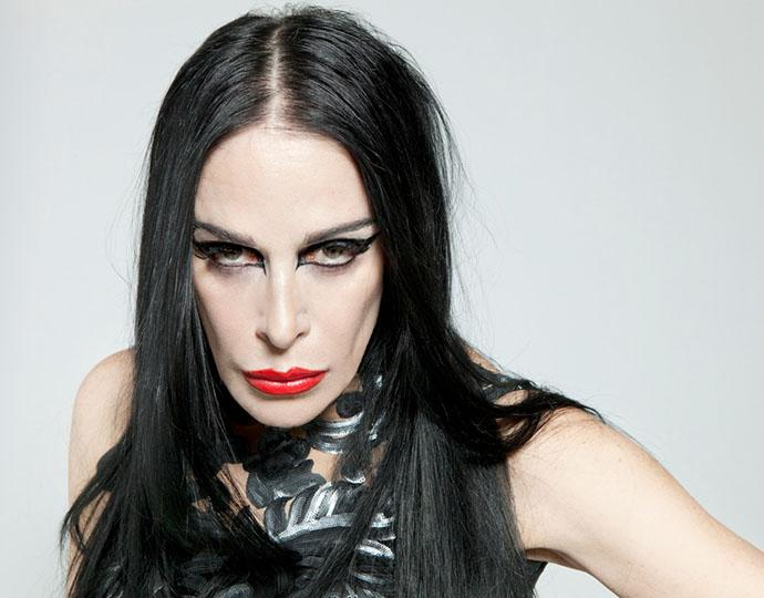 Diamanda Gal 225 S Announces Two New Albums The Wire