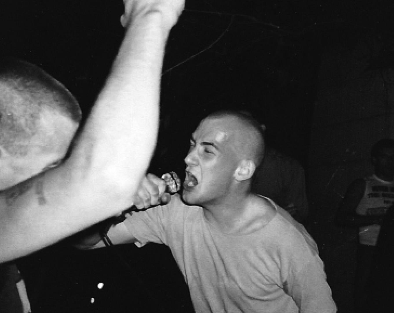 Read an excerpt from Straight Edge: A Clear Headed Hardcore Punk ...