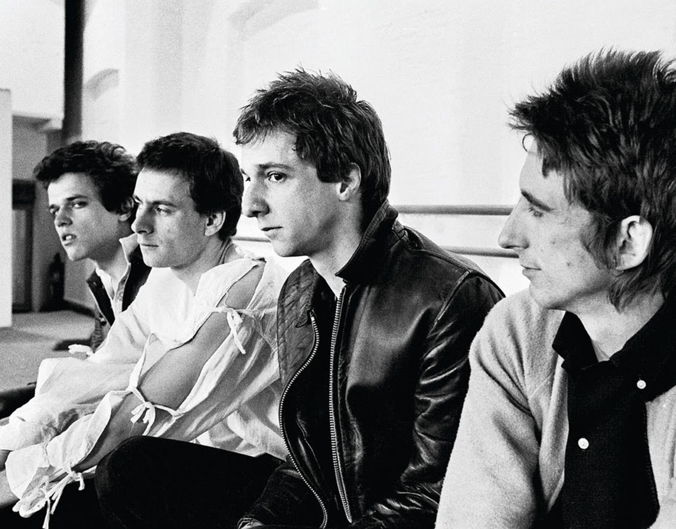 Wire reissue first three albums on their Pink Flag record label ...