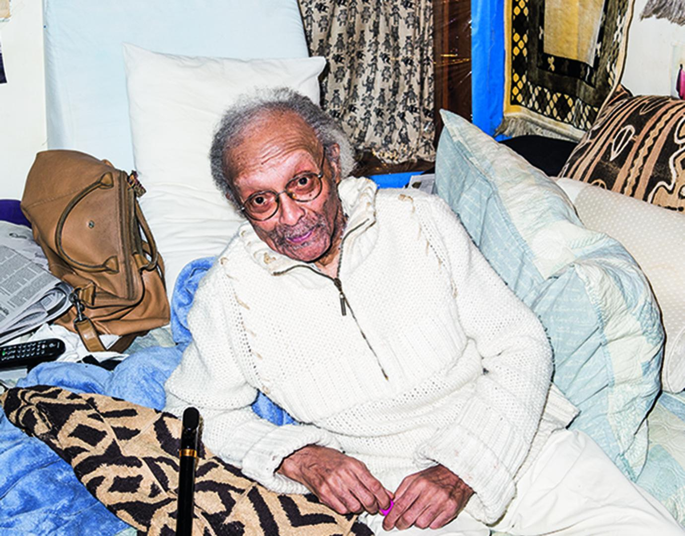Cecil Taylor has died - The Wire
