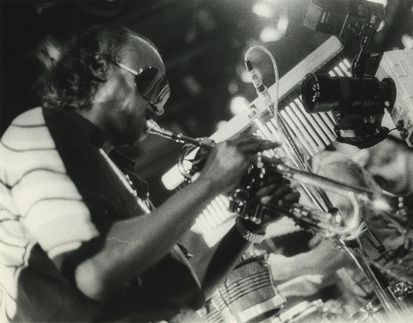 Unheard Miles Davis studio album set for release - The Wire