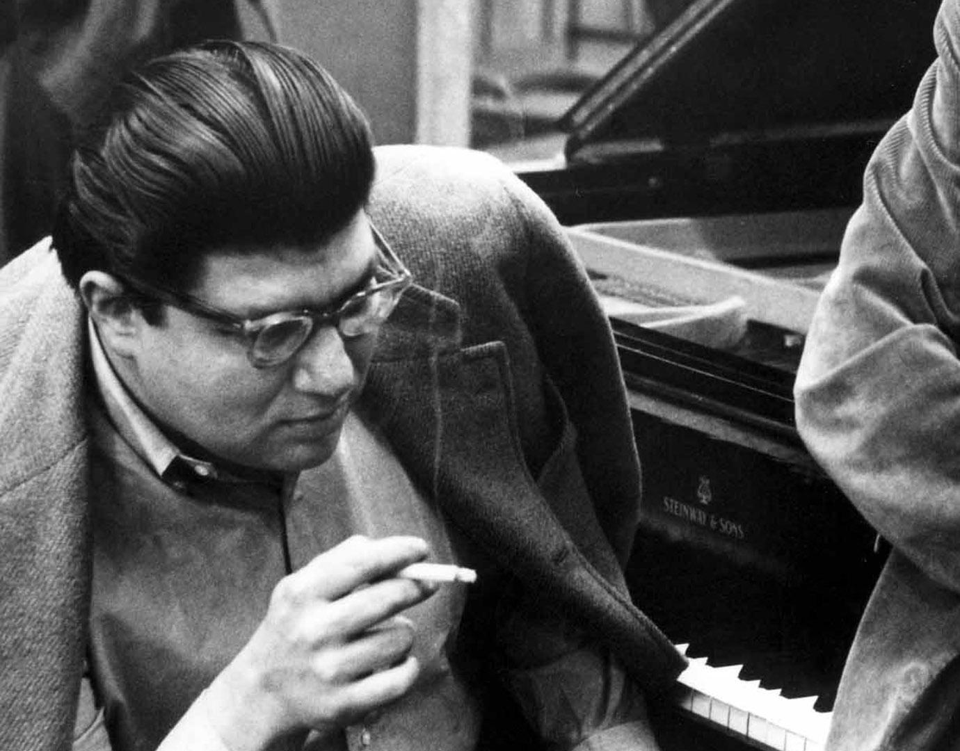 Morton Feldman box set forthcoming - The Wire