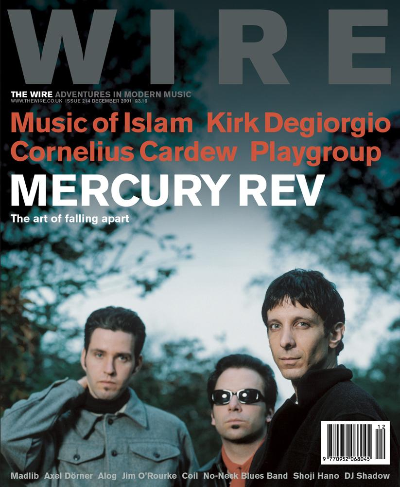 The Wire Shop - Issue #214