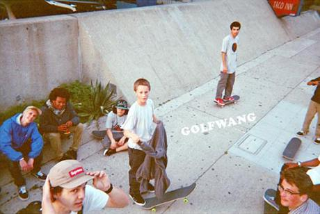 f9d9bc4523b Odd Future To Release Book  Golf Wang - The Wire