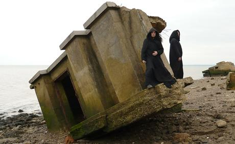 Sunn O))) Exclusive Interview Transcripts: Stephen O'Malley - The Wire