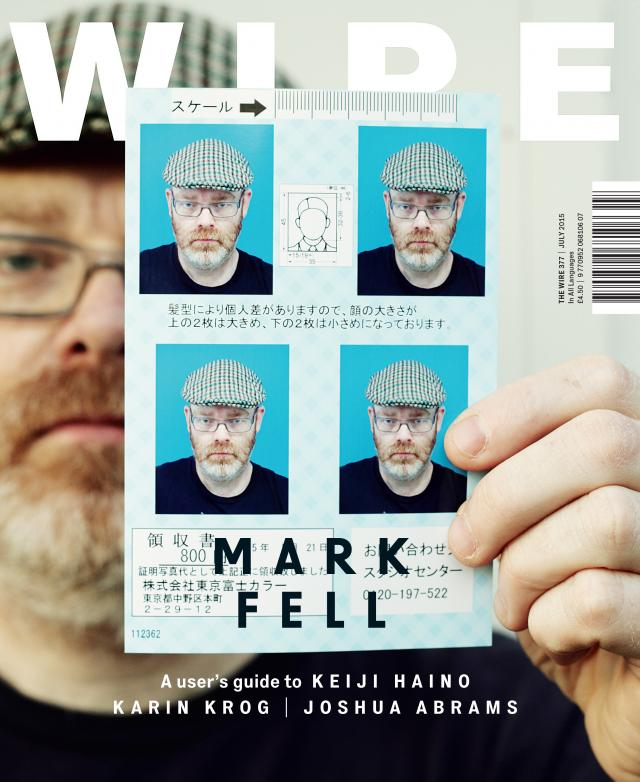 The Wire Issue 377 - July 2015