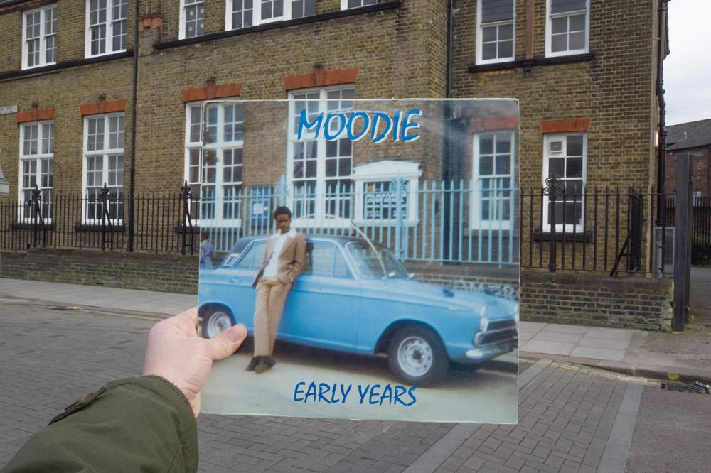Retracing Reggae\'s Record Covers In London looks for funding - The Wire
