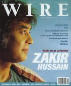 The Wire Issue 202 December 2000