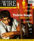 The Wire Issue 144 February 1996