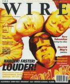 The Wire Issue 176 October 1998