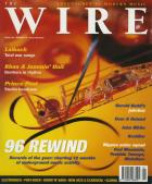 Issue 155 January 1997 Cover