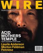 The Wire Issue 210 August 2001