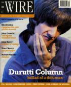 The Wire Issue 142 December 1995